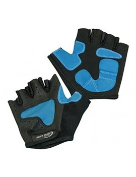 Best Body Nutrition Fitness Handschuhe - Training & Cycle