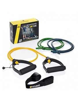 Powerbands SET PRO - Let's Bands