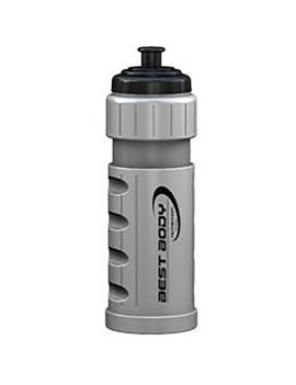 Smartshake Original 2GO, 800 ml  mit 2 getrennten Fächern für Pulver, Kapseln und Tabletten