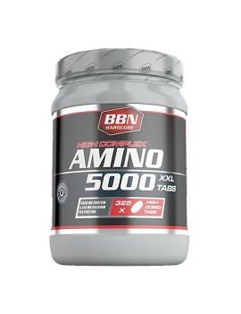Best Body Nutrition - Hardcore Amino 5000