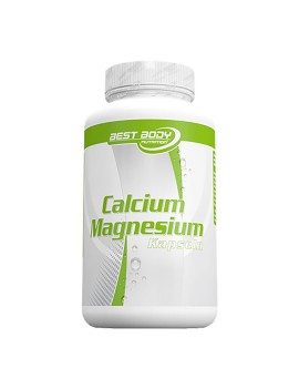 Best Body Nutrition - Calcium Magnesium