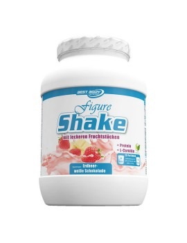 Best Body Nutrition Figure Shake, 750g Dose