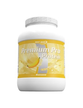 Best Body Nutrition Premium Pro 750g Dose