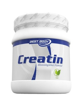 Best Body Nutrition Creatine Monohydrate, 500 g can