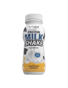 Best Body Nutrition Protein Milk Shake, 8 x 250 ml bottle