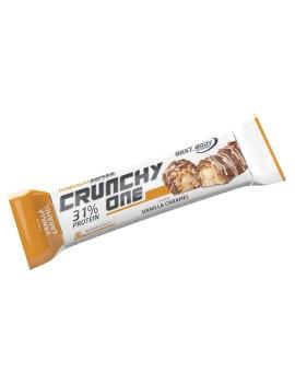 Best Body Nutrition - Crunchy One, 20 bars x 60g