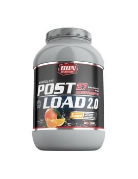 Best Body Nutrition - Hardcore Amino 5000