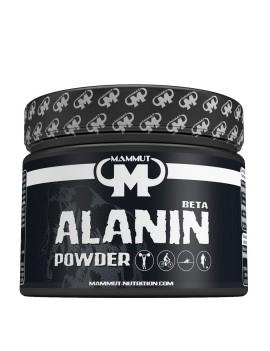 Mammut - Beta Alanin Powder, 300 g Dose
