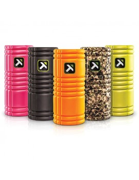 Trigger Point GRID Foam Roller Fitness Massage Rolle REHA THERAPIE