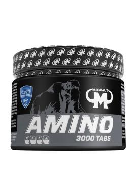 Mammut - Amino 3000 tabs, boîte de 300 comprimés