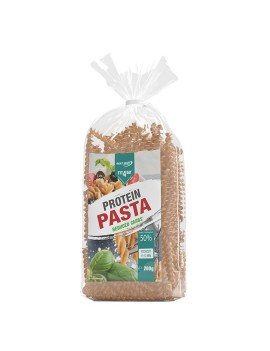 Fit4Day - Protein Pasta, 6 x 200g-Bags Reduced Carb