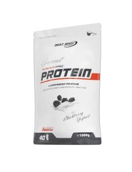 Best Body Nutrition - Gourmet Premium Pro Protein, 1000g sachet