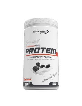 Best Body Nutrition - Gourmet Premium Pro Protein, 500g sachet