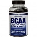 MetaSport - BCAA Ultra, 120 capsules