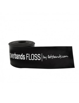 Let's Bands Powerband FLOSS - Let's Bands
