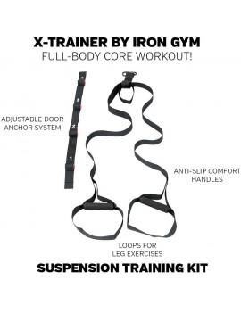 Iron Gym X-Trainer Schlingentrainer
