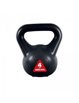 Iron Gym Kettlebell (4 kg - 16 kg)