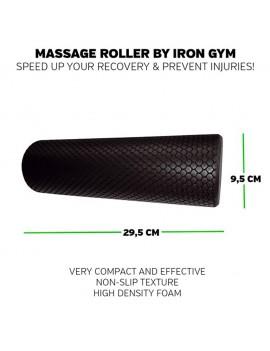 Iron Gym Essential Massage Roller