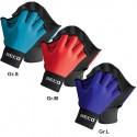 BECO Aqua gloves, open, soft