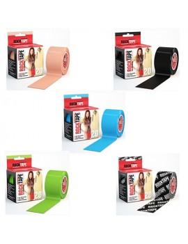 RockTape Standard Tape 5cmx5m H2O Kinesiologie Tape Physiotape