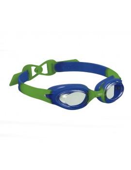 BECO ACCRA 4+ children's swimming goggles