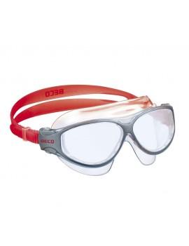 BECO NATAL 12+ children's panoramic swimming goggles