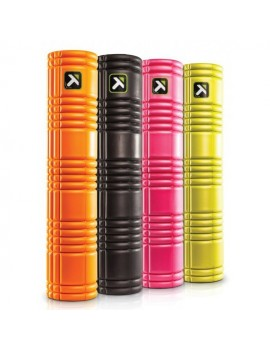 Trigger Point GRID 2.0 Foam Roller Massage Rolle REHA THERAPIE