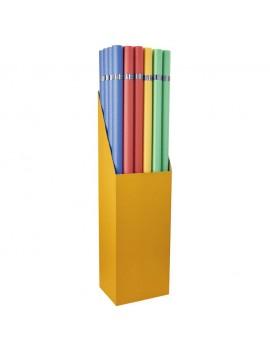 BECO PoolNoodle, 24 Stück Karton, farblich sortiert