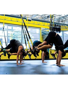 TRX STRONG