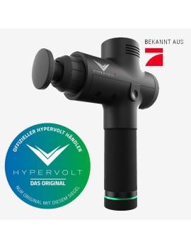 Hyperice Hypervolt Plus - Vibrationsmassage-Tool