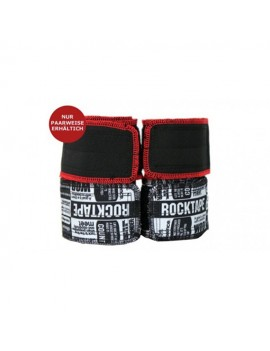 RockTape RockWrists Handgelenkbandage CrossFit Handbandage