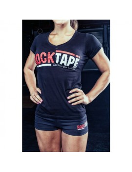 RockTape T - Shirt Classic - Frauen - Rock Tape