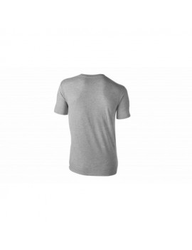 Men's t-shirt gray