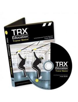 DVD TRX Professional Education: Trainer Basics