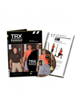 DVD TRX Kettlebell: Iron Circuit Conditioning