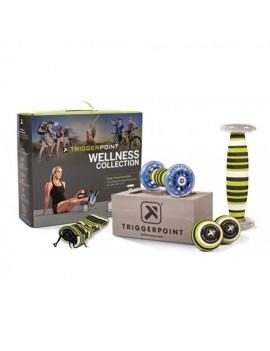 Trigger Point Wellness Kit Myofascialen Behandlung für ganzen Körper