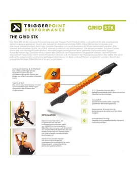 GRID STK - Trigger Point