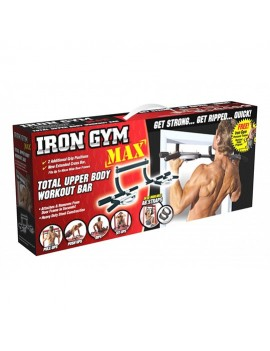 Iron Gym MAX Multifunktionale Trainingsstange