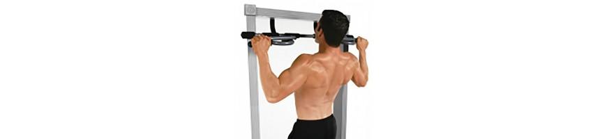 Körpergewichtstraining