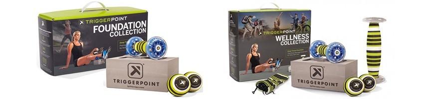 Myofascial/Massage Kits Diesen Artikel entfernen