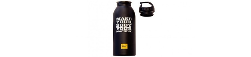 Shaker / Flaschen