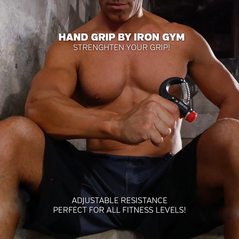 5 in 1 Unterarmtrainer Einstellbar Hand Grip f/ür Klettern Fitness Therapie Krafttranieren Handrehabilitation Schwarz Arteesol Hand Trainingsger/ät 10-60kg