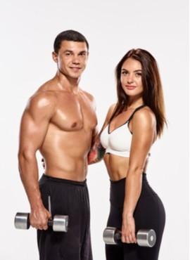 Blog Fitness - Entraînement Nutrition Motivation Muscle Building MAS-Sportfitness.de News